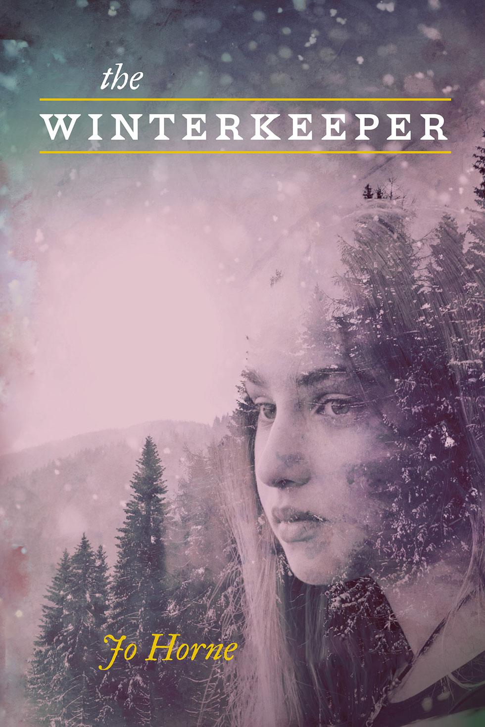The Winterkeeper by Jo Horne