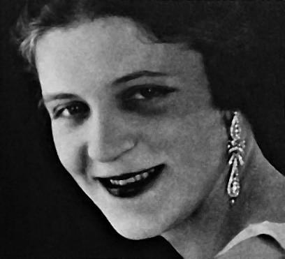 Monica Beresford Wichfeld